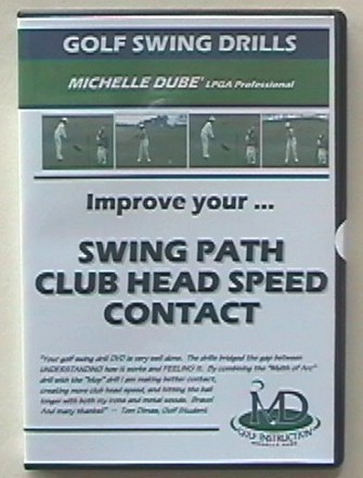 Click here for golf swing drills!